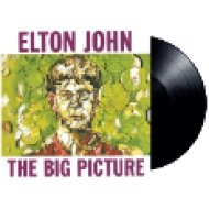 Big Picture (Remastered Edition) Vinyl LP (nagylemez)