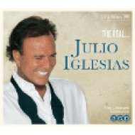 The Real... Julio Iglesias (CD)