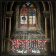 Sinful Birth (CD)