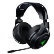 ManO'War 7.1 Surround gaming headset