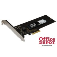 Kingston 480GB M.2 NVMe 2280 KC1000 (SKC1000H/480G) PCIe kit SSD