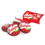 Mini Babybel sajt
