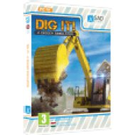 Dig It: A Digger Simulator PC