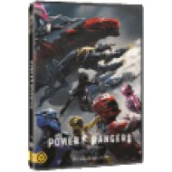 Power Rangers (DVD)