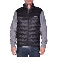 SERRATED VEST