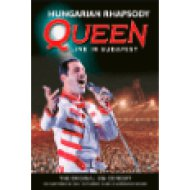 Hungarian Rhapsody - Live in Budapest DVD
