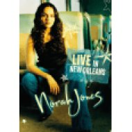 Live In New Orleans 2002 DVD