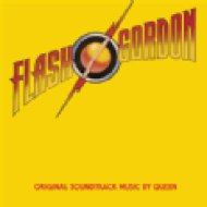 Flash Gordon CD
