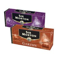 Sir Morton tea