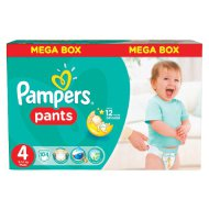 Pampers Pants bugyipelenka
