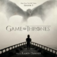 Game of Thrones Season 5 (Limited Edition) (Vinyl LP (nagylemez))