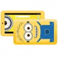 eSTAR BEAUTY KIDS HD QUAD 7 TABLET, MINIONS