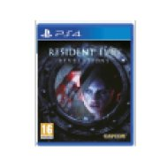 Resident Evil Revelations (PlayStation 4)