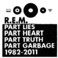 Part Lies, Part Heart, Part Truth, Part Garbage: 1982-2011 (CD)
