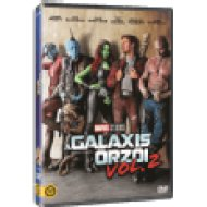 A Galaxis őrzői vol. 2. (DVD)