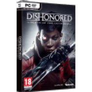 Dishonored: Death of the Outsider (PC)