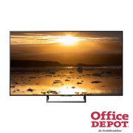 "Sony 49"" KD49XE7005BAEP 4K UHD Smart LED TV"
