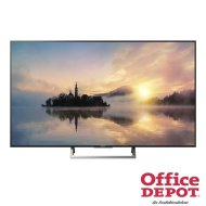 "Sony 65"" KD65XE7005BAEP 4K UHD Smart LED TV"
