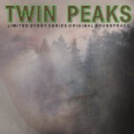 Twin Peaks Limited Event Series (CD)