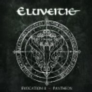 Evocation II - Pantheon (CD)