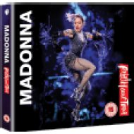 Rebel Heart Tour (Blu-ray + CD)