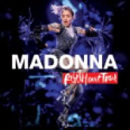 Rebel Heart Tour (CD)