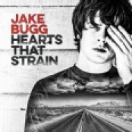 Hearts That Strain (CD)