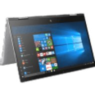 "Envy x360 ezüst 2in1 eszköz 2GH12EA (15.6"" Full HD touch/Core i5/8GB/1TB HDD + 128GB SSD/Windows 10)"