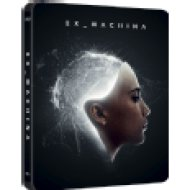 Ex Machina (Limited Edition) (Steelbook) (Blu-ray)