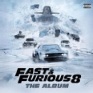 Fate of the Furious: the Album (OST) Vinyl LP (nagylemez)