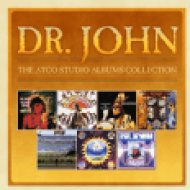 Atco Albums Collection (CD)