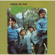 More of the Monkees (Super Deluxe Edition) CD