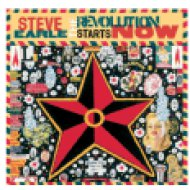 Revolution Starts Now (Vinyl LP (nagylemez))