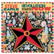 Revolution Starts Now (CD)