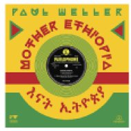 Mother Ethiopia (Vinyl LP (nagylemez))