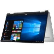"XPS 13 9365-226353 ezüst 2in1 eszköz (13.3"" Quad HD touch/Core i7/8GB/512GB SSD/Windows 10)"