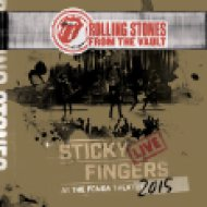 Sticky Fingers Live At The Fonda Theatre (Limited Edition) (Vinyl LP + DVD)