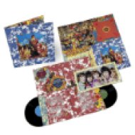 Their Satanic Majesties Request (Limited Edition) (Vinyl LP + CD)