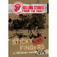 Sticky Fingers Live (DVD)