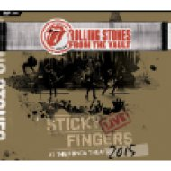 Sticky Fingers Live (DVD + CD)