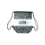 DRK GYM SACK BAG CMOFLAGE