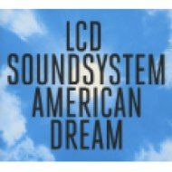 American Dream (Digipak) (CD)