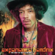 Experience Hendrix: The Best of Jimi Hendrix (Vinyl LP (nagylemez))