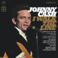 I Walk the Line (Vinyl LP (nagylemez))