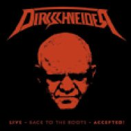 Live - Back To The Roots - Accepted! (dupla CD digipak + Bluray)