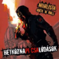 Nihilista Rock 'n' Roll (CD digipak)
