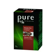 PURE Tea Selection Masala Chai Prémium filteres tea