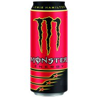 Energiaital Monster Hamilton 0,5 l
