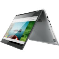 "IdeaPad Yoga 520 szürke notebook 80X800ASHV (14"" Full HD IPS touch/Core i3/8GB/256GB SSD/Windows 10)"