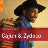The Rough Guide To Cajun & Zydeco (dupla CD)